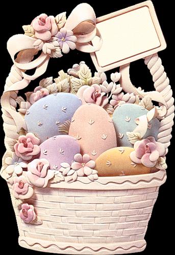 Pâques 8