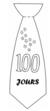La journée des 100 jours version 2014