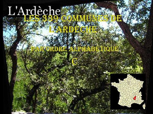 PPS MES CREATIONS ARDECHE