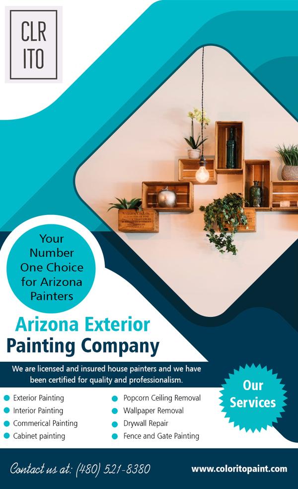 exterior painting companies - housepaintersphoenix