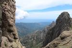 Du 9 au 16 juin: la Corse