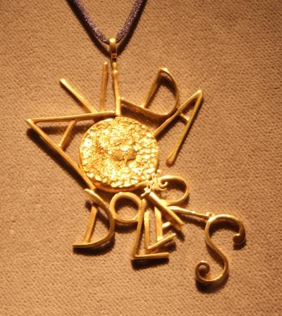 Blog de dyane : Traces de Vie, Dali - Créateur de Bijoux