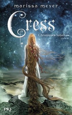 Chroniques Lunaires, T3 : Cress