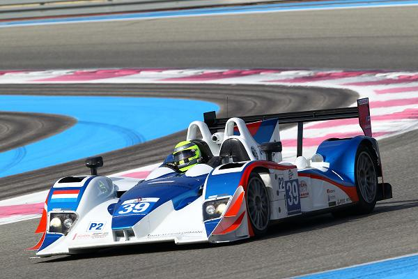 Le Mans 2013 III