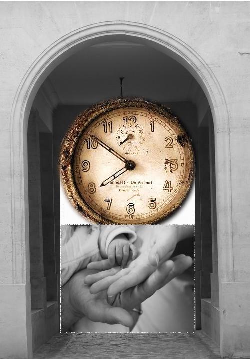 L'existence et le temps changent