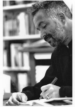 Le conteur - Jean-Claude Tardif -