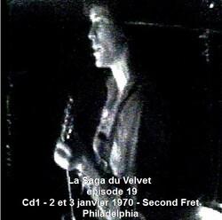 La Saga du Velvet - épisode 19 - Les concerts de janvier à mai 1970