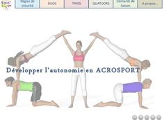 Bilan Acrosport