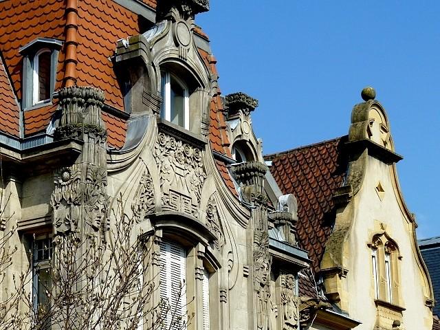 16 Avenue Foch Metz 6 Marc de Metz 13 04 2013