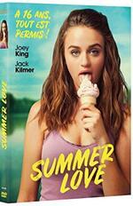 Chronique Summer love réalisé par Becca Gleason