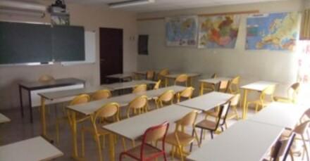 Salles d'Histoire-Géo