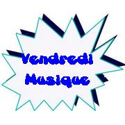 ♥Vendredi musique♥