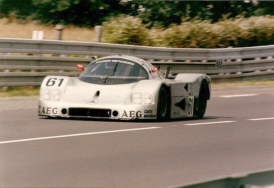 Mercedes-Benz (1978-1999)