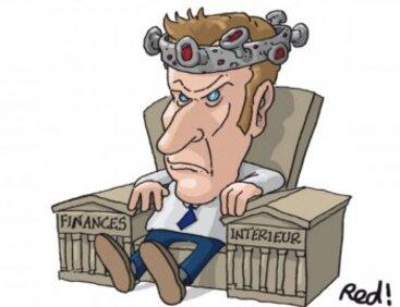 - Une réforme discrète et hop ! la France est revenue à l'Ancien Régime (Le fascisme en marche)