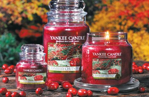~Yankee Candle~