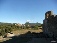Marcevol et son prieuré
