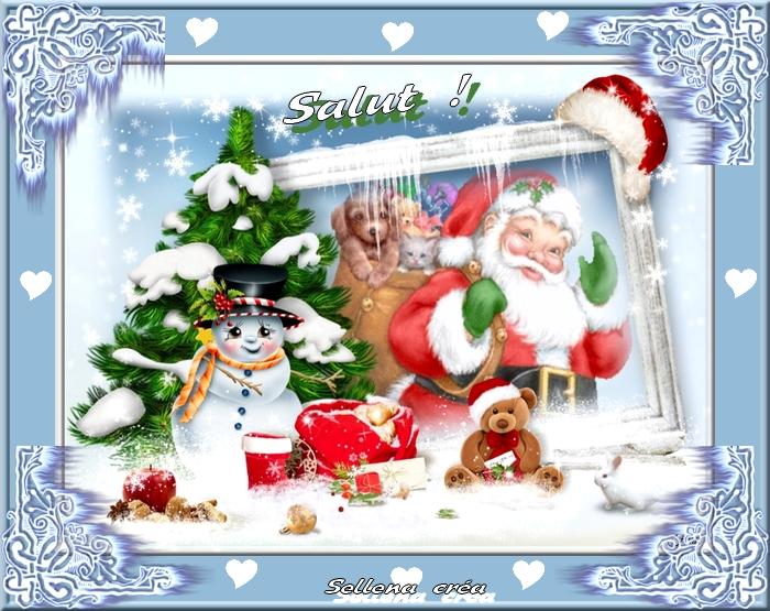 **Cher Père Noël...**Cartes