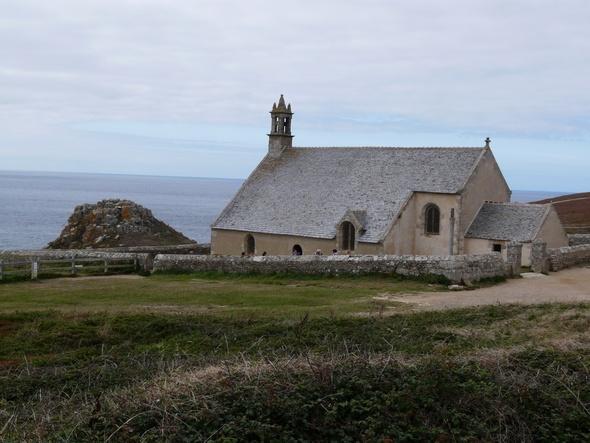 Journée du patrimoine; la chapelle Saint They