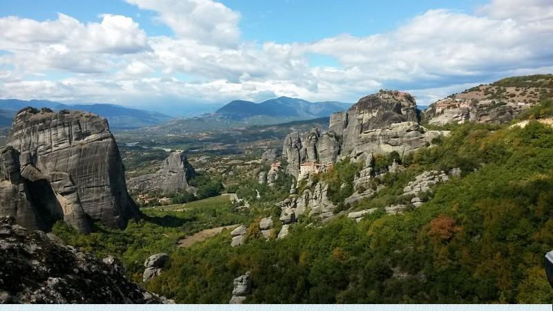 Voyage en Grèce (5)