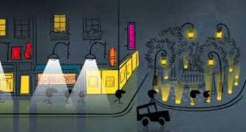 Wolu1200: Que faire en cas de panne de l'éclairage public?