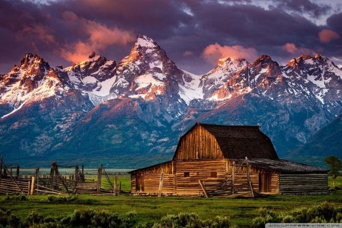 Balade En Patagonie Entre Le Chili & L'Argentine