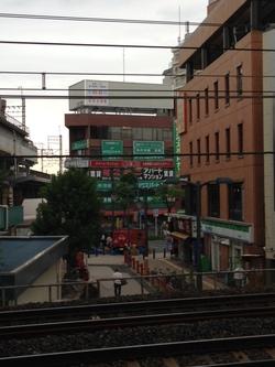 Gare de Shinmatsudo