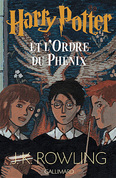 Harry Potter (livre)