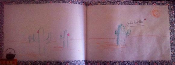 Les carnets d'escargot (1)
