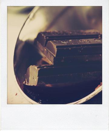 Tablette de chocolat au lait biscuité (comme milka®)