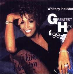 Whitney Houston - Greatest Hits 99 - Complete CD