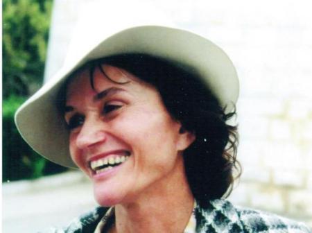 Carlismo hoy - Maria Teresa Borbón Parma