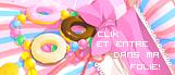 Theme fille sugar