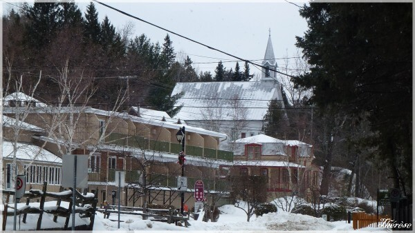 Mt Tremblant le vieux village (4)