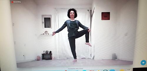 Se faire du bien avec le yoga