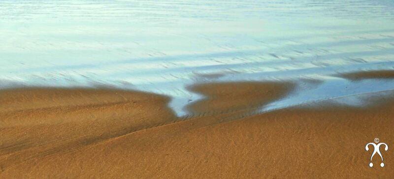 Comme un grain de sable