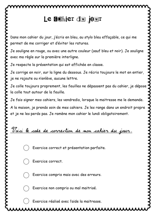Quelques documents