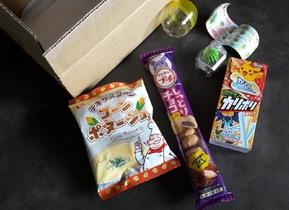 FOOD | Mini pack découverte Candysan