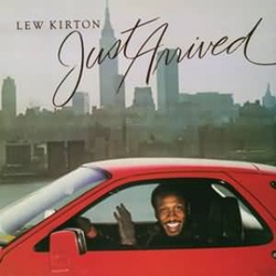 Lew Kirton - Just Arrived - Complete LP