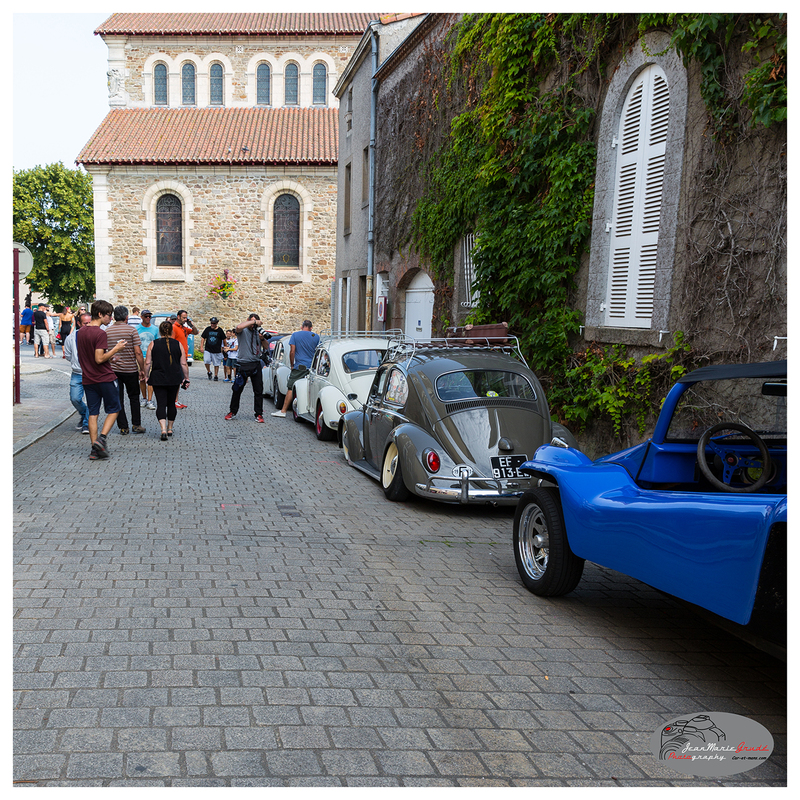 Clisson Vintage by Super VW Fest #3