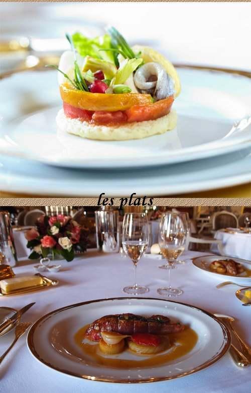 Le grand Almanach de la France  - La grande cuisine française -
