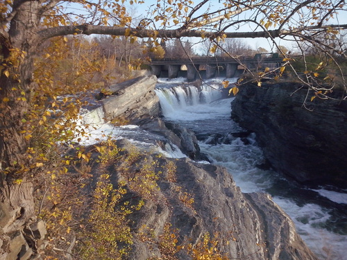 Autumn in Gatineau and Ottawa - Part two