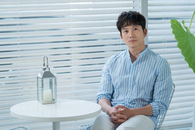 Des news de nos acteurs : Ji Sung