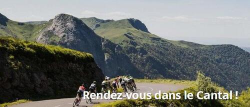 Evénement : le Critérium du Dauphiné en pays riomois !