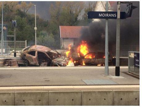 Soulèvement de gens du voyage en Isère : pourquoi la police n'a procédé à aucune interpellation