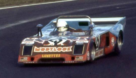 Max Cohen-Olivar  (1971-1983)