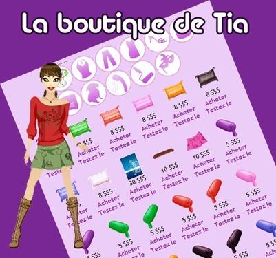 logo boutique 2
