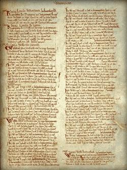 Dinan et son Etymologie