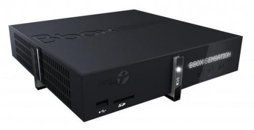 Bouygues Telecom va faire Sensation avec sa nouvelle box…
