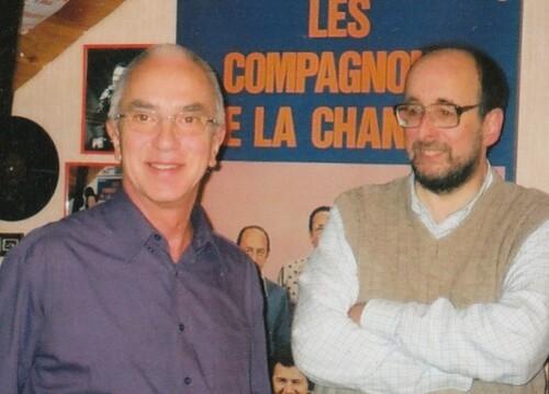 Fouinat et Petriac