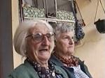 Jeanne et Yvette